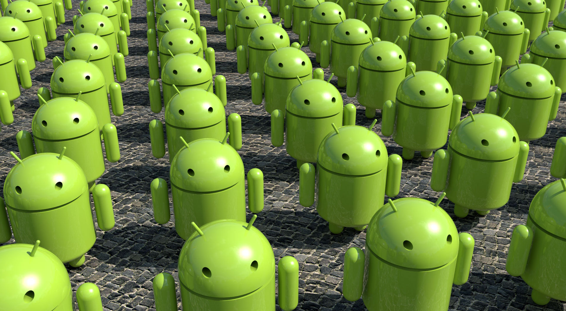 Android Duplication