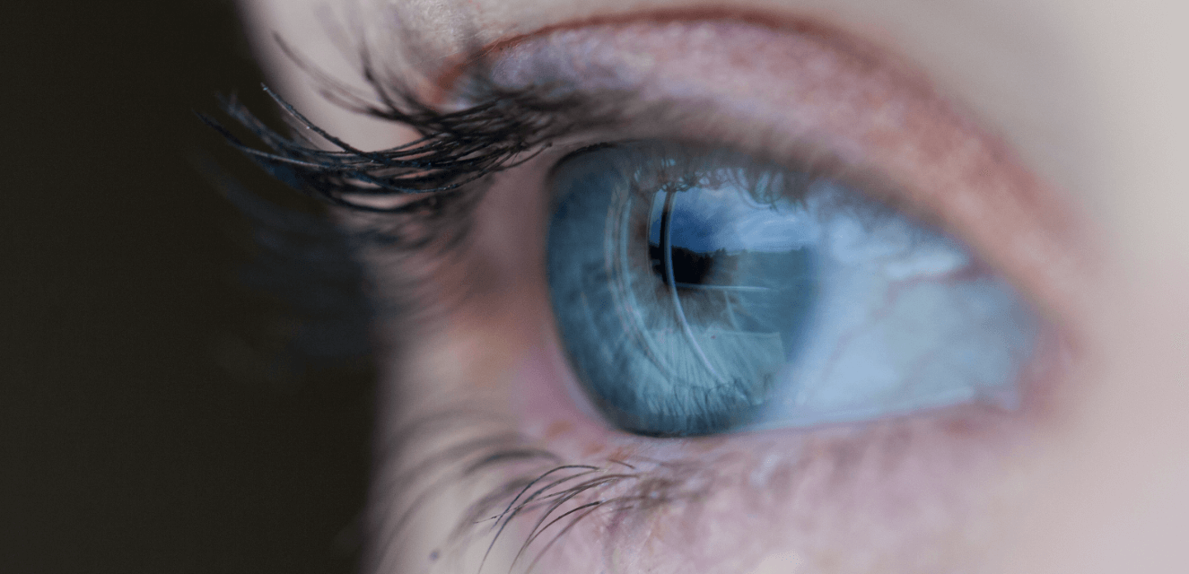 Biometric eye-scanning technology could be used within education to improve the learning experience